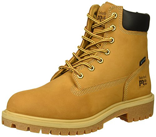 Timberland PRO Women's Direct Attach 6' Soft Toe...