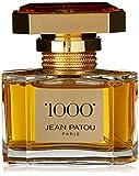 Jean Patou 1000Eau de Parfum pour Femme en flacon Vaporisateur 30ml