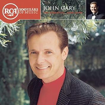 The Essential John Gary