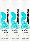 Toni & Guy Cleanse Advanced Detox Shampoo 250 ml, Pack of 3