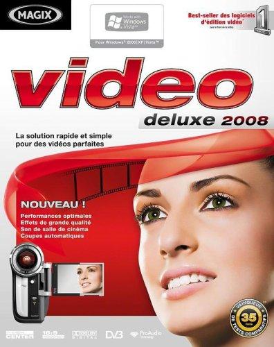 Video Deluxe 2008