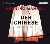 Henning Mankell: Der Chinese