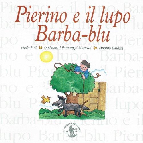 Pierino e il lupo : Barbablu