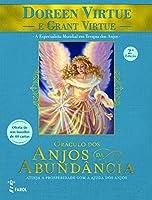 Oráculo dos Anjos da Abundância (Portuguese Edition)