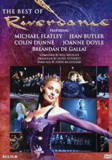 Best The Best of Riverdance Review