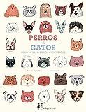 Perros & gatos: Bajo la lupa de los científicos (Nórdica Infantil)
