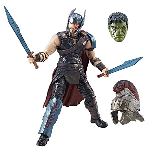 Marvel C1800EL2 Legends Series Thor Figure, 15,2 cm