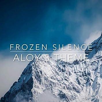 """Aloy's Theme (From """"Horizon Zero Dawn"""")"""