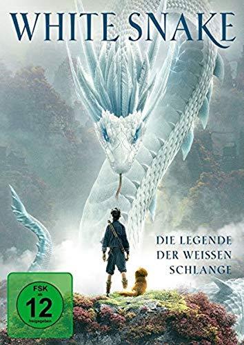 White Snake - Die Legende der weißen Schlange