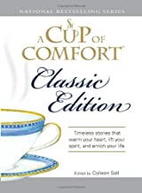 cup of comfort books