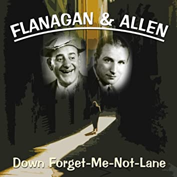 Down Forget-Me-Not-Lane