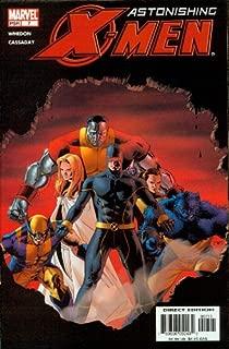 Astonishing X-Men #7 (Seven)