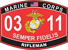 Size: 3.8 Inches Proudly made in the USA of the highest quality vinyl and UV resistant graphics All of our decals are designed so they can be displayed with pride on either your car or truck as well as other locations such as doors, windows, shadow b...