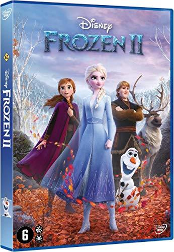 La Reine des Neiges 2 [DVD]