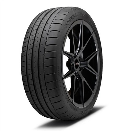 Michelin Pilot Super Sport Performance Radial Tire -...