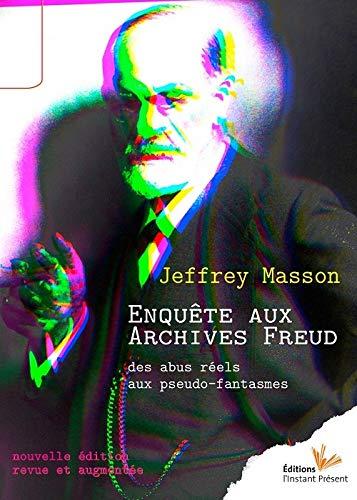 Enquête aux archives Freud