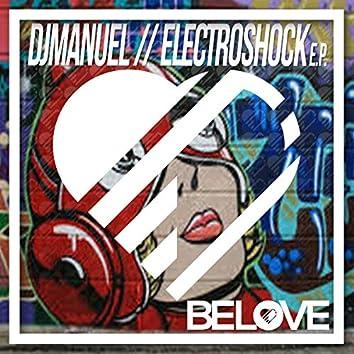 Electroshock E.P.
