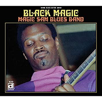 Black Magic (Deluxe Edition)