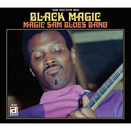 Magic Sam feat. Eddie Shaw