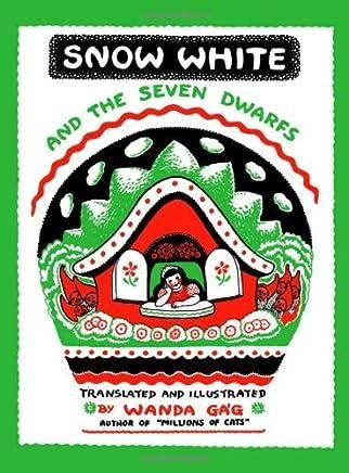 Snow White And The Seven Dwarfs (Fesler-Lampert Minnesota Heritage) by Univ Of Minnesota Press (2004-07-26)