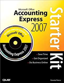 Best microsoft accounting express 2007 Reviews