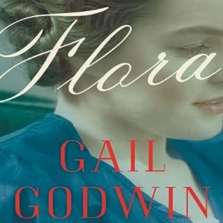 Flora cover art