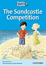 Family and Friends Readers 1 -  The Sandcastle Competition