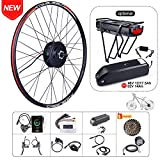 BAFAGN 48V 500W Ebike Conversion Kit DIY Electric Bike Motor Kit for Bikes