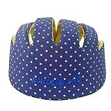 Zoom IMG-2 iulonee casco da bambino infantili