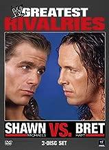 WWE: Greatest Rivalries - Shawn Michaels vs. Bret Hart by WWE