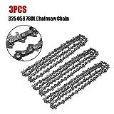 38cm Stihl Rapid Super cadena para dolmar 112 motosierra sierra cadena 3//8 1,5