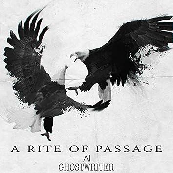 A Rite Of Passage