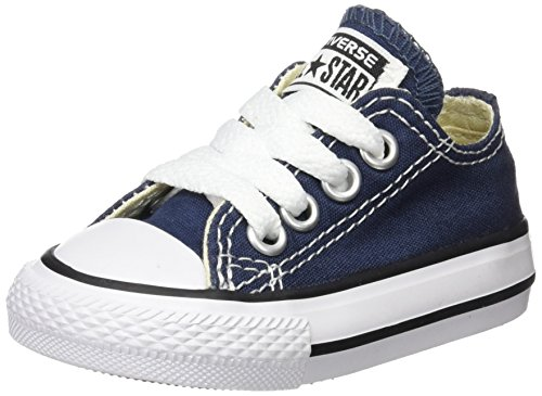 Converse Chuck Taylor All Star - OX - Navy - 2