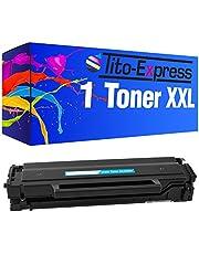 Tito-Express Platinum Serie 1 Toner cartridge XXL Black compatibel met Samsung MLT-D111S D111S M2020 M2020W M2022 M2022W M2070 M2070W SL-M2022 M2020 M2020W M2022 M2022W
