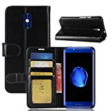 DOOGEE BL5000 case,stylishly wallet cover GOGME [wallet