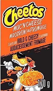 Cheetos Mac'N Cheese Bold and Cheesy 170g