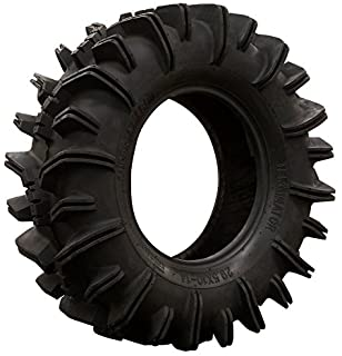 SuperATV Terminator Mud Tire - RZR, X3, General, Maverick, Ranger, Rock & All Terrain UTV - (29.5x10-14)