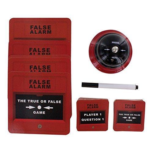 Paladone PP4164 - Allarme per il gioco vero o falso