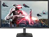 LG - 24' 24ML44B-B IPS LED FHD FreeSync Monitor - Black