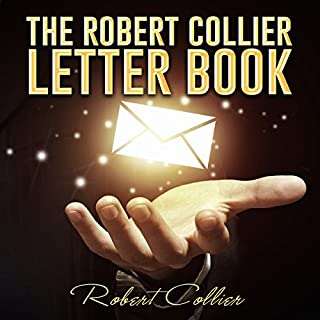 The Robert Collier Letter Book cover art