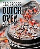 Das große Dutch Oven Buch Das grosse Dutch Oven Buch-51afmST0LsL-Das grosse Dutch Oven Buch von Carsten Bothe