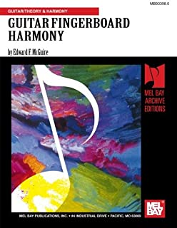 guitar fingerboard harmony