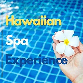 Hawaiian Spa Experience - Hawaii Style Wellness Center Background Music