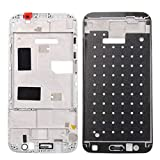 Liaoxig Huawei Spare for Huawei Maimang 4 Front Housing LCD Frame Bezel Plate Huawei Spare (Color : White)