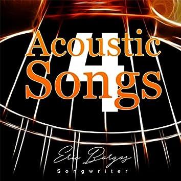 Acoustic 4 (feat. Douglas Haines)