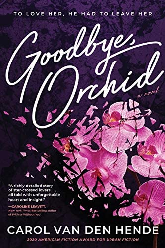 Goodbye Orchid To Love Her He Had To Leave Her product image