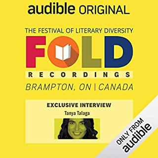 Ep. 16: Audible Exclusive Interview with Tanya Talaga (Festival of Literary Diversity)                   Written by:                                                                                                                                 Tanya Talaga                           Length: 8 mins     Not rated yet     Overall 0.0