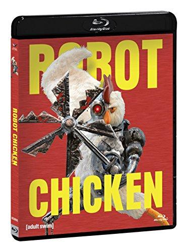 Robot Chicken Stg.5 + Gadget (Box)