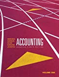 Accounting, Volume 1, Canadian Eighth Edition with MyAccountingLab (8th Edition)