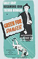 Green for Danger [DVD] [Import]